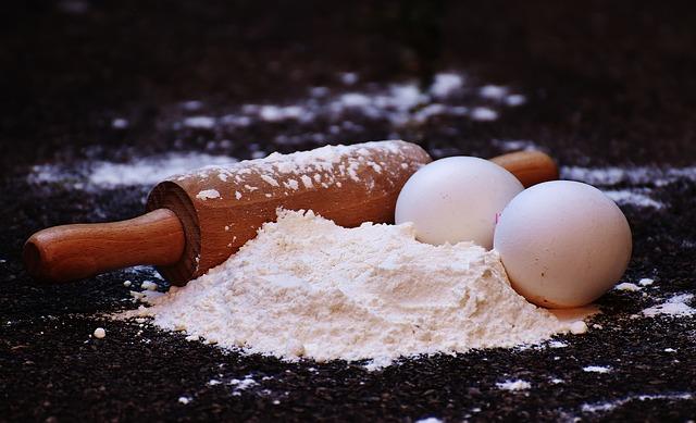 Cara Membuat Tepung Porang